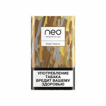 Стики Neo Demi для GLO Bright Tobacco | Классический Табак