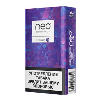 Стики Neo Demi для GLO Violet Click