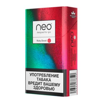 Стики Neo Demi для GLO Ruby Boost