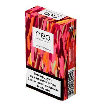 Стики Neo Demi для GLO Terracota Tobacco