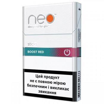 Стики NEOSTIKS для GLO Boost Red с капсулой