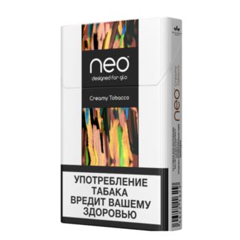 Стики NEOSTIKS для GLO Creamy Tobacco | Крими Тобакко