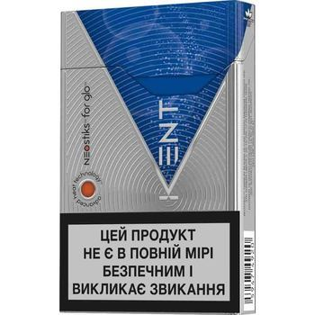 Стики NEOSTIKS для GLO Rich Tobacco | Рич табак