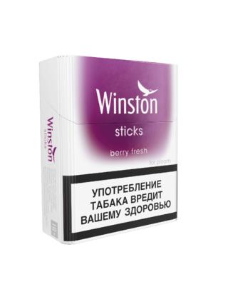 Стики для Ploom Winston Berry Fresh