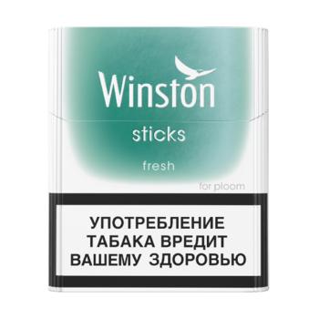 Стики для Ploom Winston Fresh