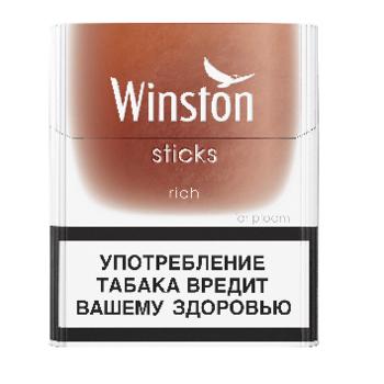 Стики для Ploom Winston Rich