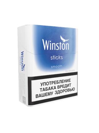 Стики для Ploom Winston Smooth