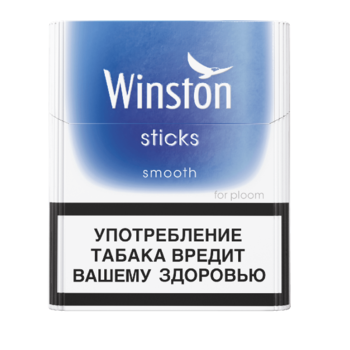Стики для Ploom Winston Smooth