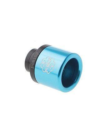 #13 Petri 510 Aluminum Drip Tip (синий)