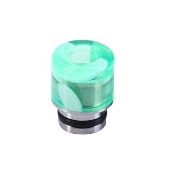 #30 Hcigar Fodi Дриптип 510 Light Green (смола)