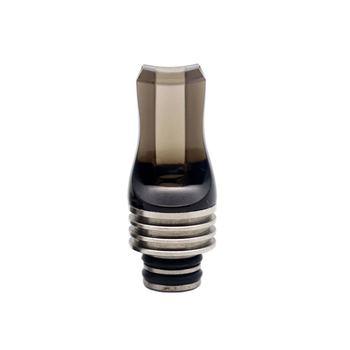 #60 MTL Drip tip 510 Black