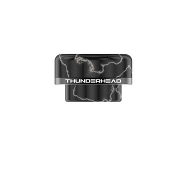#62 ThunderHead Artemis Drip tip 810 Black