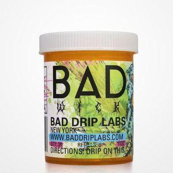 Хлопок Bad Wick by Bad Drip