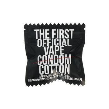Хлопок Condom/Cotton Gangster