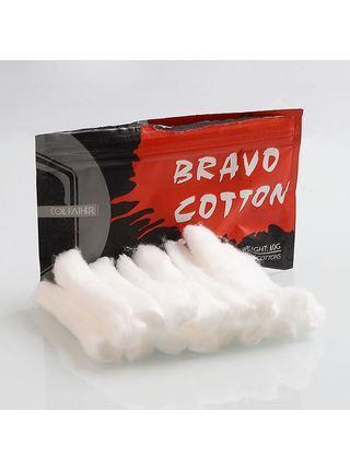 Органический хлопок Coil Father Bravo Cotton 10г