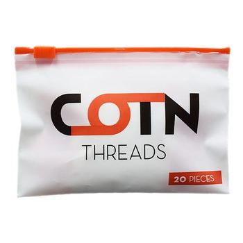 Органический хлопок COTN Threads cotton