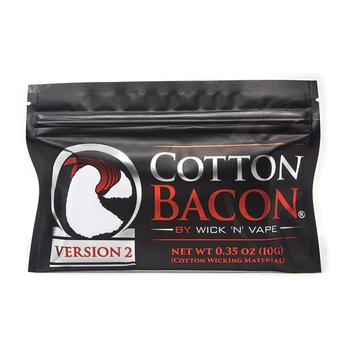 Органический хлопок Cotton Bacon Version 2 New