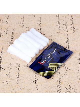 Органический хлопок Lvs Vape Combed Cotton