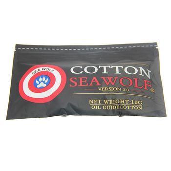 Органический хлопок seawolf cotton Version 3.0