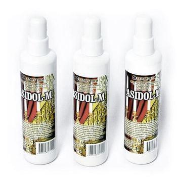 Средство для чистки Asidol-m 120мл