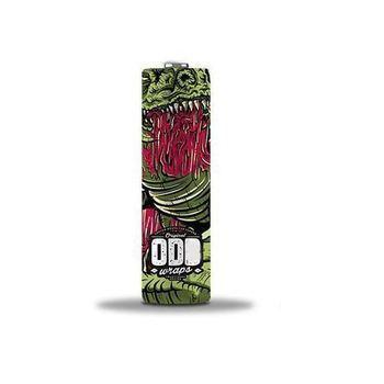 Термоусадка ODB 18650 Dino