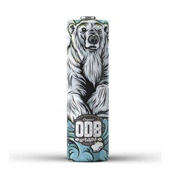 Термоусадка ODB 18650 Polar Bear