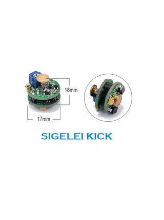 Вольтажная плата для мехмодов Sigelei Kick