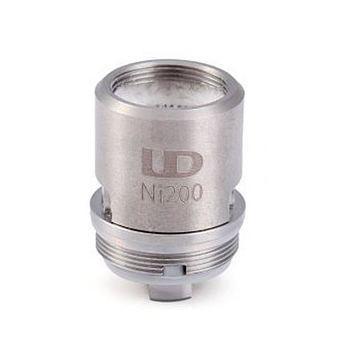 Сменный испаритель для UD  Zephyrus 0.15Ом Ni200 OCC