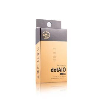 Сменный испаритель dotAIO COIL 0.7Ом