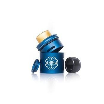 Топ Кэп DotMod Conversion Cap 24мм Limited Edition синий
