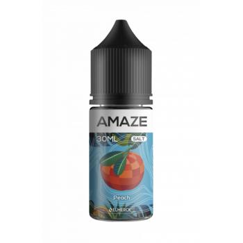 Жидкость Amaze Peach 30мл