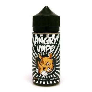 Жидкость Angry Vape DONALD RHINO 100мл