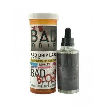 Жидкость Bad drip Bad blood 60мл
