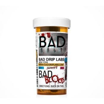 Жидкость Bad drip Bad blood Salts 30мл