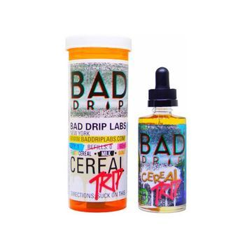 Жидкость Bad drip Cereal Trip 60мл