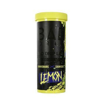 Жидкость Bad drip Dead Lemon 60мл