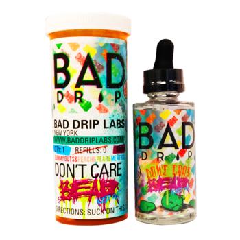 Жидкость Bad drip Don't Care Bear Iced Out 60мл