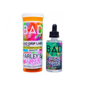 Жидкость Bad drip Farley's Gnarly sause 60мл