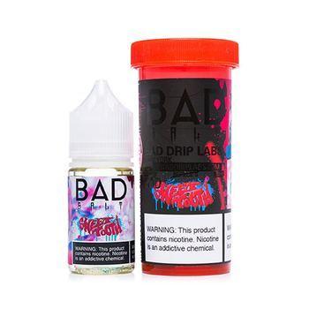 Жидкость Bad drip Sweet Tooth Salts 30мл