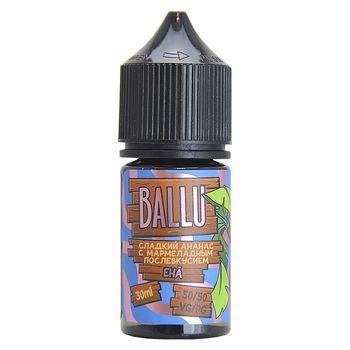 Жидкость Ballu SALT Eha 30мл