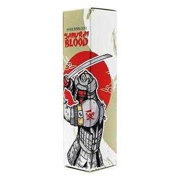 Жидкость Banzai! Samurai Blood 60мл