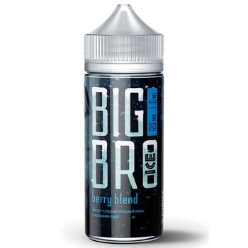 Жидкость Big Bro ICE Berry Blend 120мл