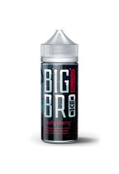Жидкость Big Bro ICE Frosty Cherry 120мл