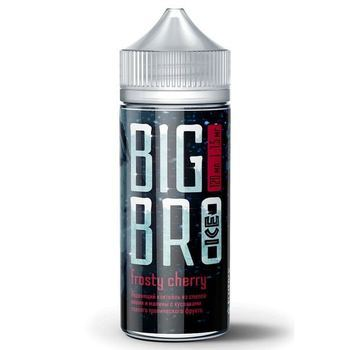 Жидкость Big Bro ICE Frosty Cherry 120мл
