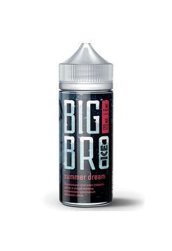 Жидкость Big Bro ICE Summer Dream 120мл