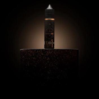Жидкость BLACK LABEL Chocolate Tobacco 60мл