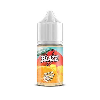 Жидкость BLAZE Mango Orange Twist HARD 30мл