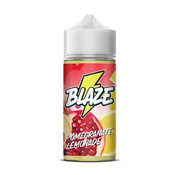 Жидкость BLAZE Pomegranate Lemonade 100мл