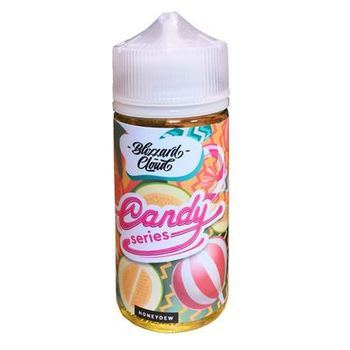 Жидкость  Blizzard cloud Candy series HONEYDEW 100мл