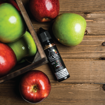 Жидкость BLVK Fruit UniAPPLE 60мл